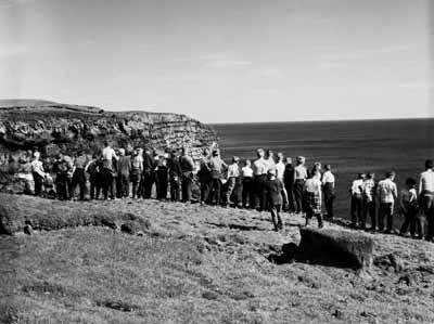 Vinnuskólinn í Krýsuvík