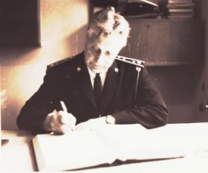 Gísli Sigurðsson