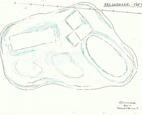 Helgadalur