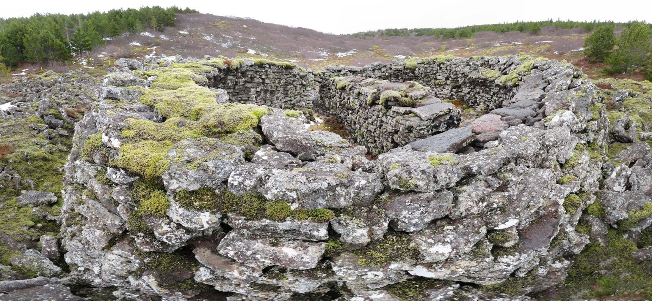 Þorbjarnastaðarborg