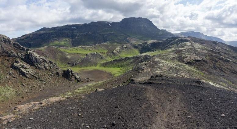 Reykjavegur