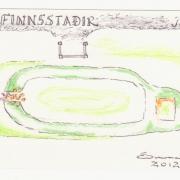 Finsstaðir