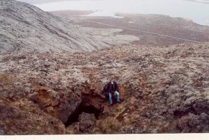 Stakkavíkurhellir