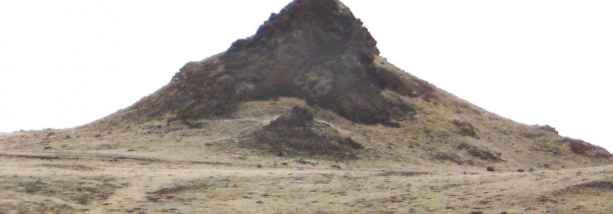 Arnarþúfa