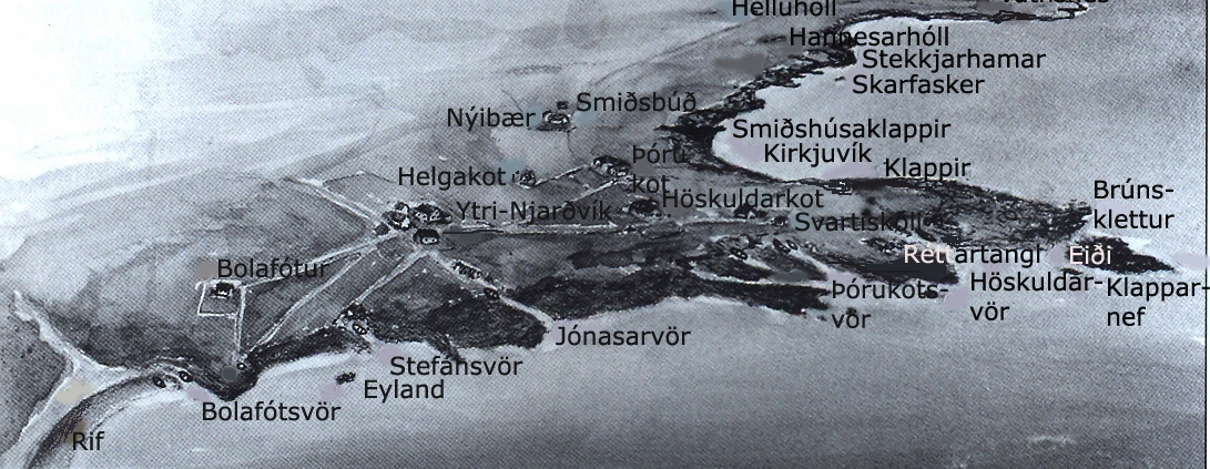 Njarðvík