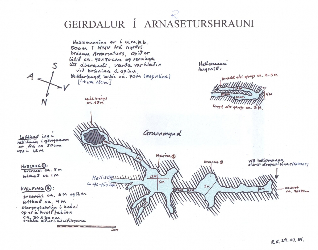 Geirdalur
