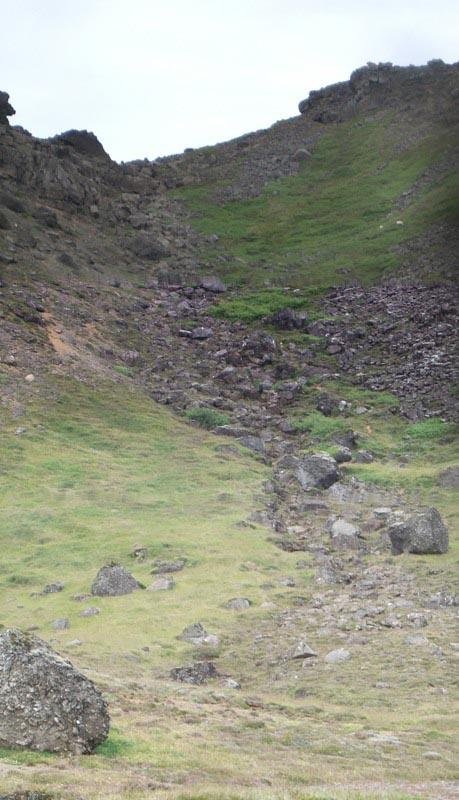 Hlíðarskarð