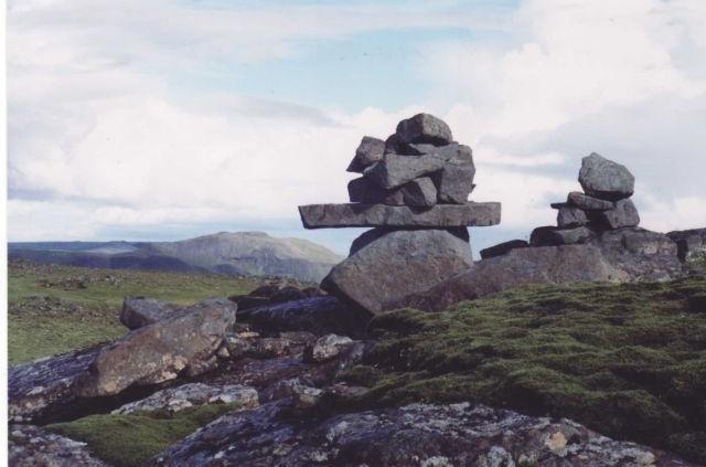 Heiðarvegur
