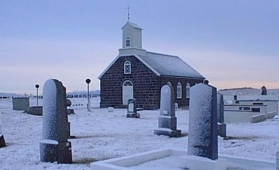 Njarðvíkurkirkja