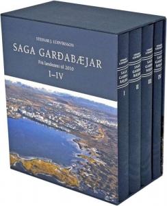 Saga Garðabæjar