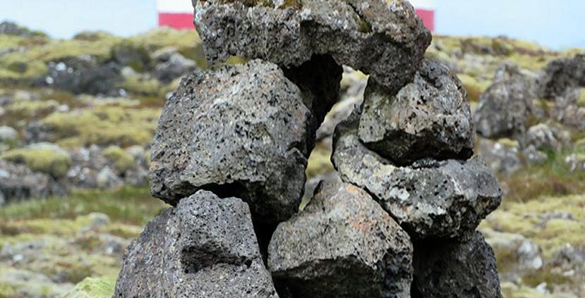 Alafarleið