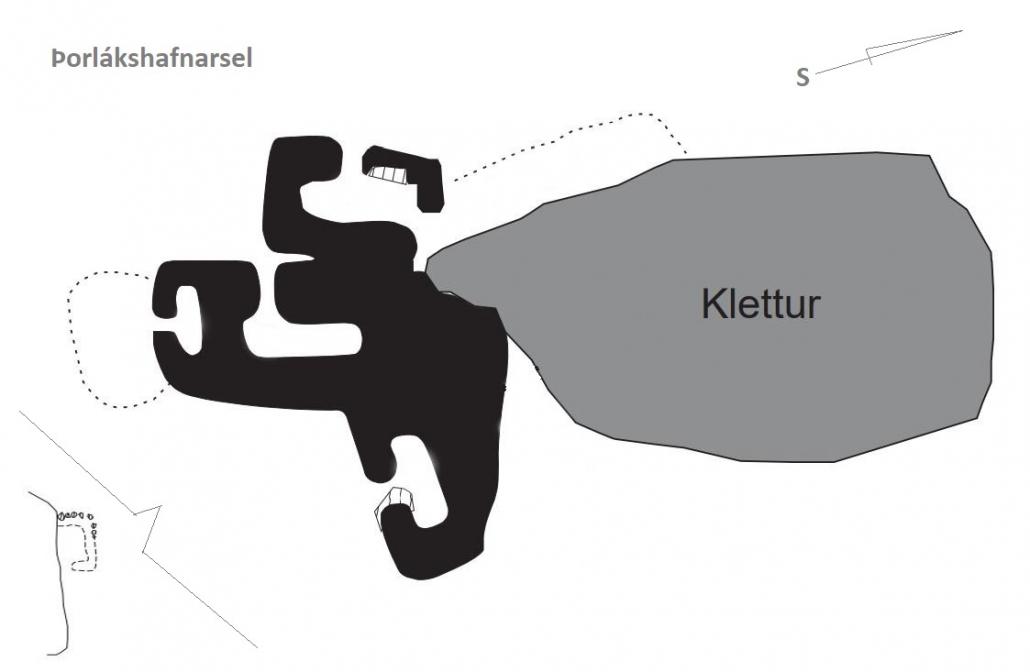 Þorlákshafnarsel