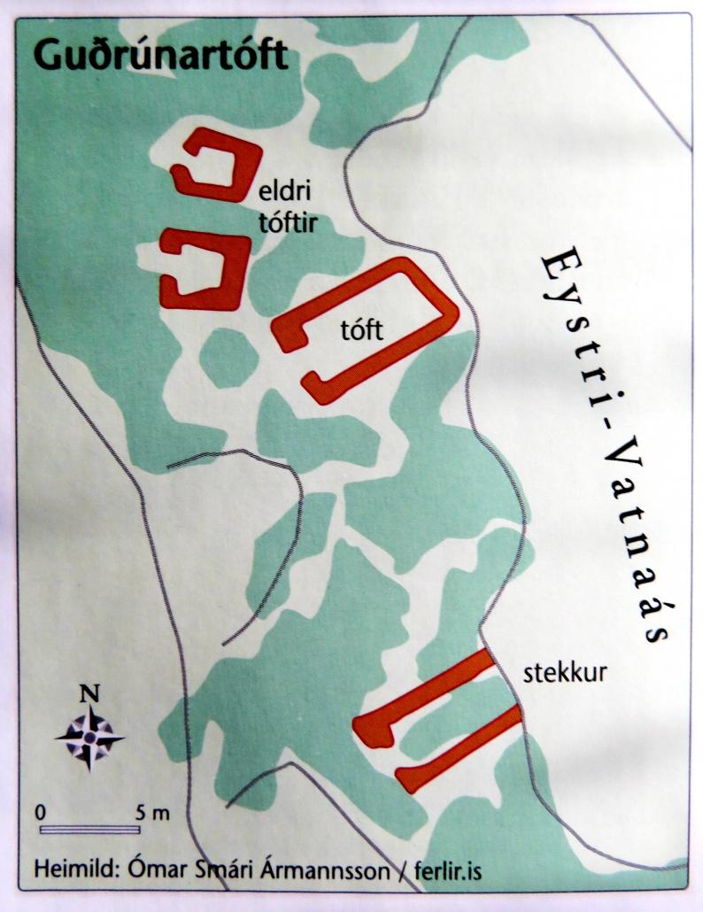 Guðrúnartóft