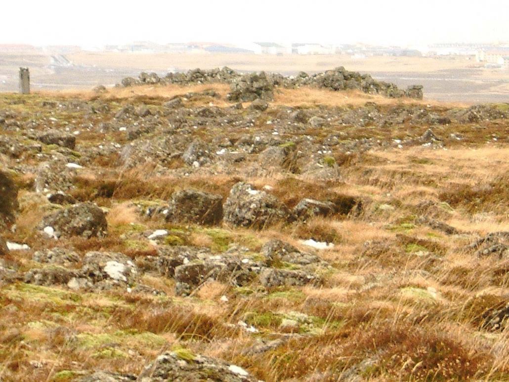 Stóri-Krossgarður
