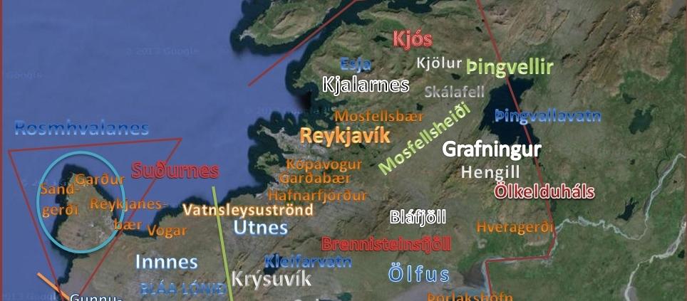 Reykjanes