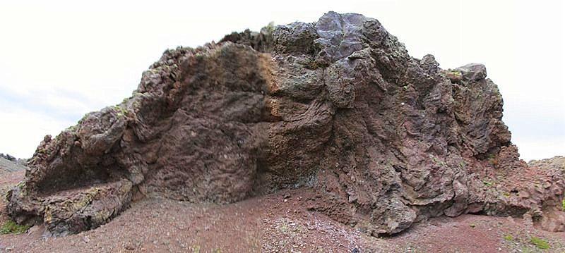 Þorbjarnastaðarauðimelur