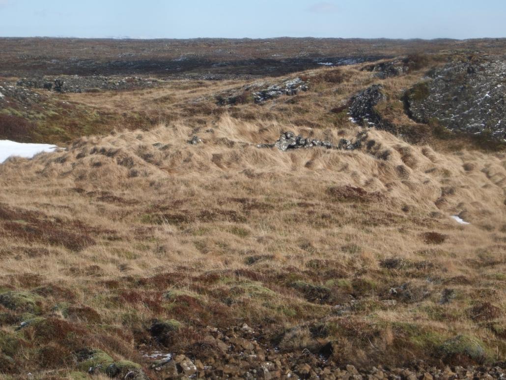 Þórustaðaborg