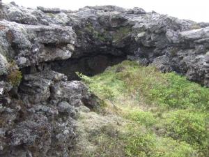 Kaðalhellir