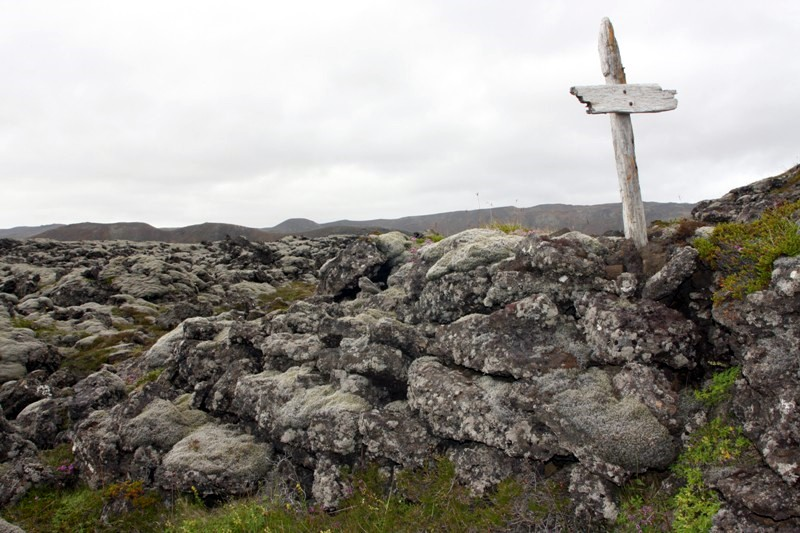 Krýsuvíkurleið