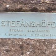 Stefánshöfði