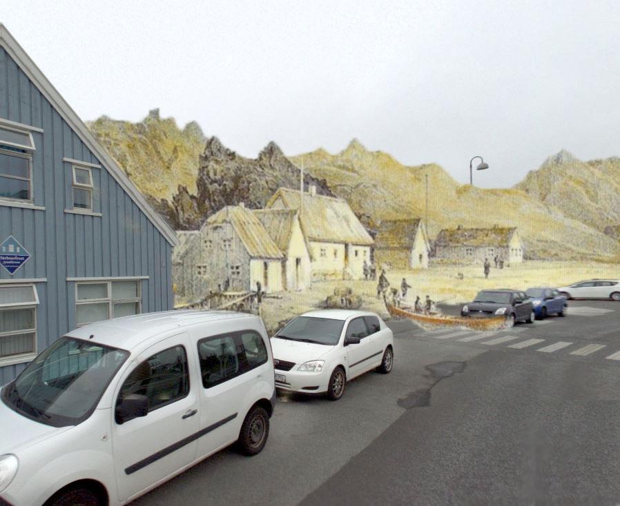 Akurgerði
