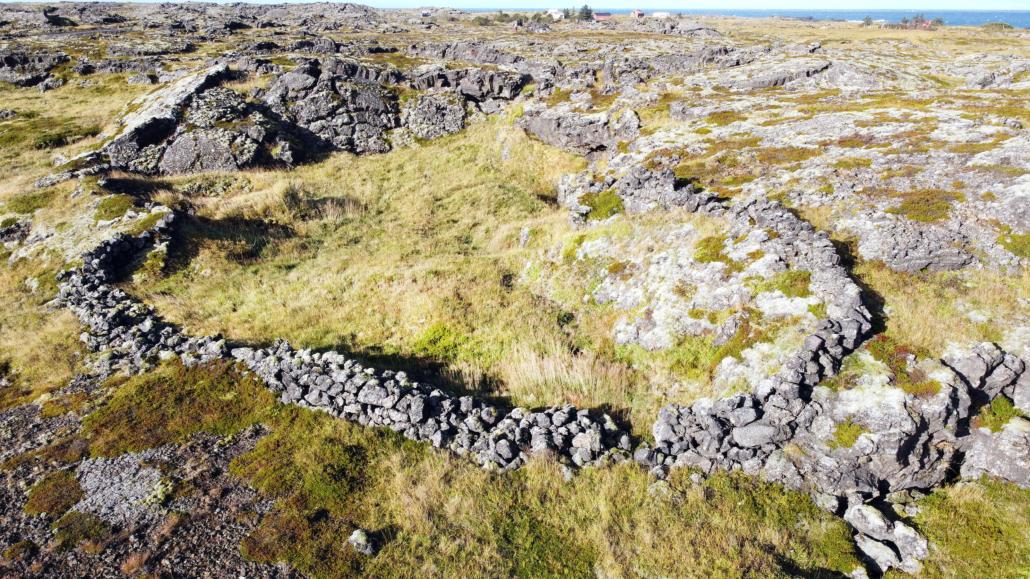 Tjörvagerði