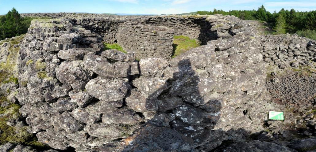 Þorbjarnarstaðaborg