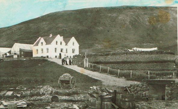 Suður-Reykir
