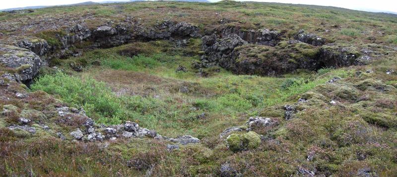 Jarðfall