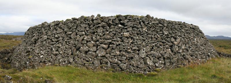 Óttarsstaðaborg