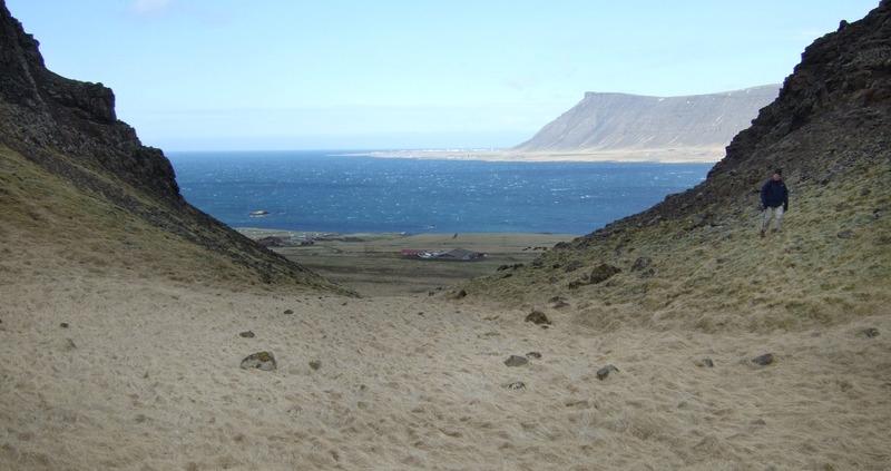 Þjóðskarð