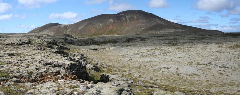 Þórðarfell
