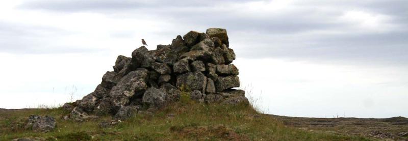Bergþórsvarða
