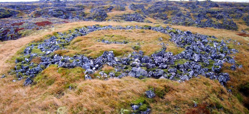 Garðahraun