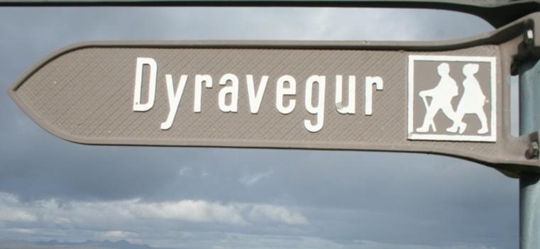 Dyravegur