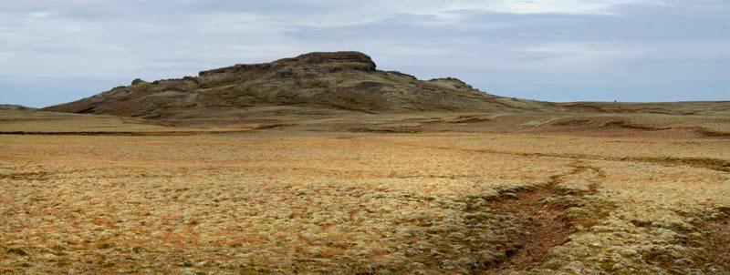 Hellisheiðarvegur