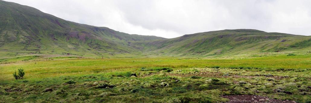 Torfdalur