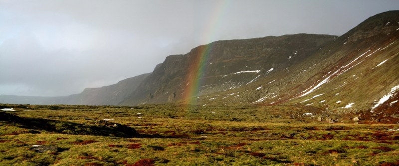 Stakkavíkurhraun