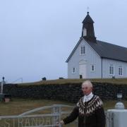 Þórarinn Snorrason