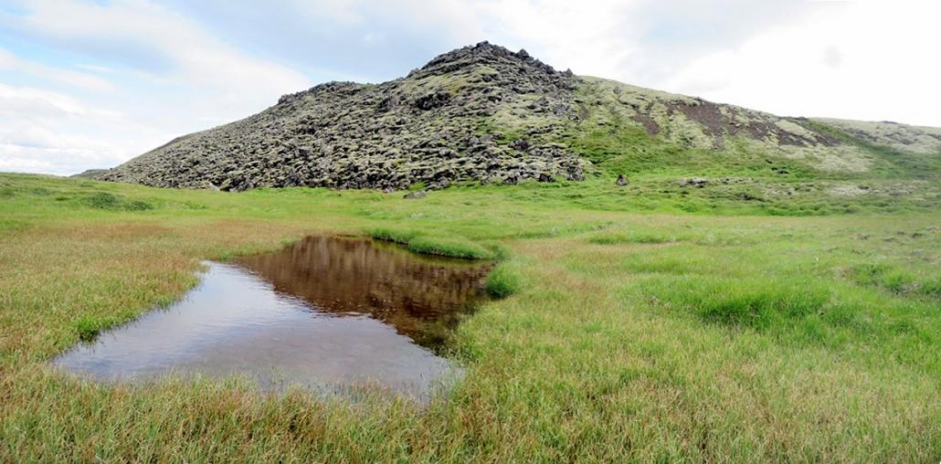 Hafnarsel II - Breiðabólstaðasel II