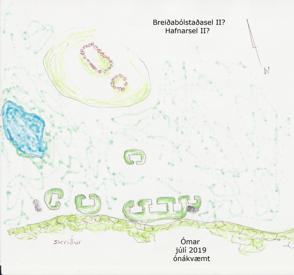 Breiðabólstasel