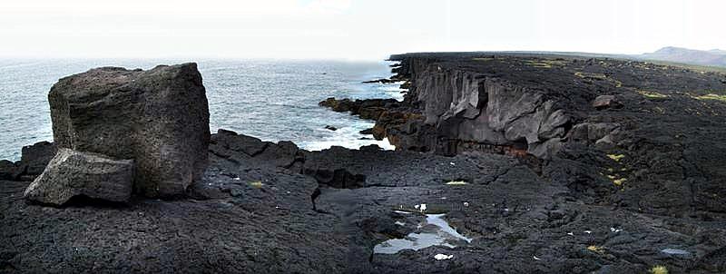 Herdísarvíkurbjarg