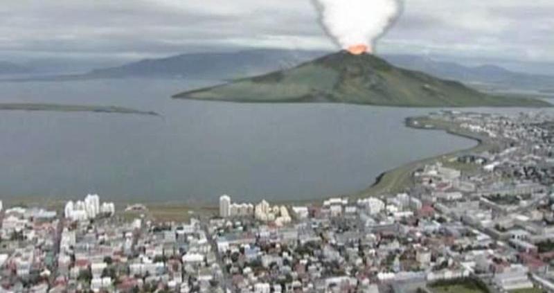 Reykjavíkursvæðið