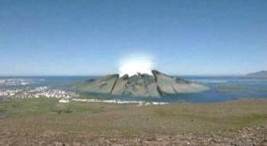 Viðeyjareldstöð