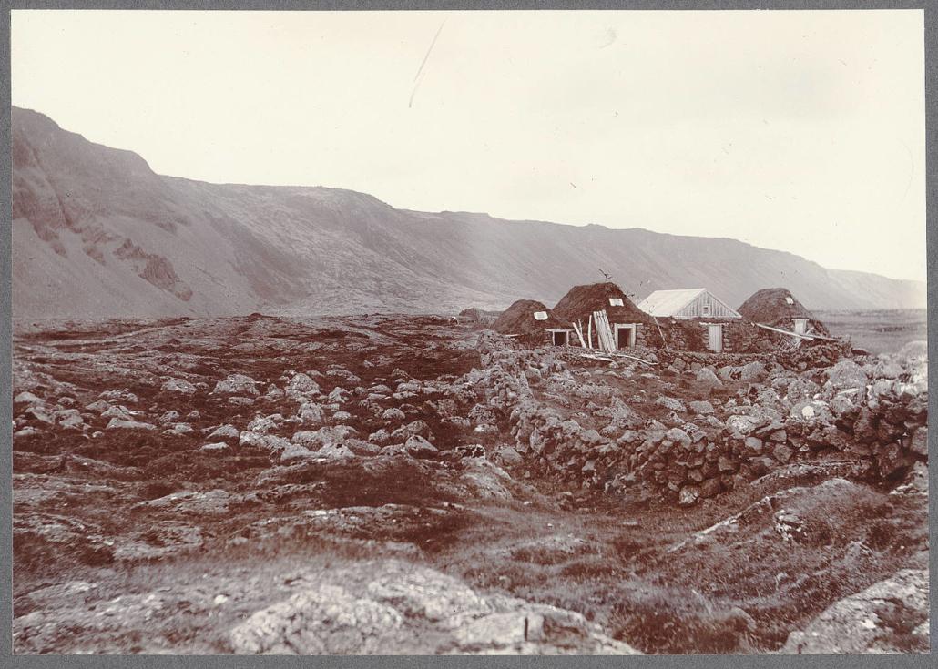 Herdísaarvík
