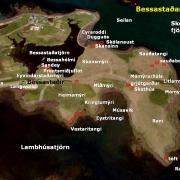 Bessastaðanes