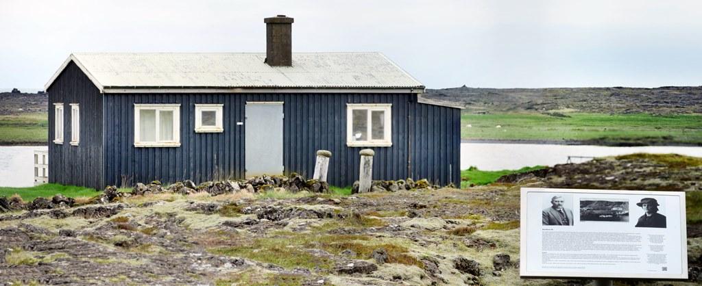 Herdísarvík