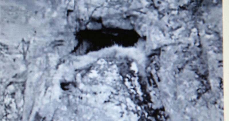 Arnesarhellir
