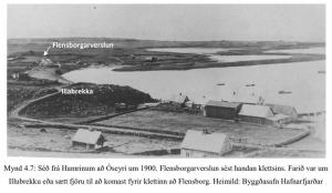 Hafnarfjörður 1900