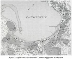 Hafnarfjörður 1903